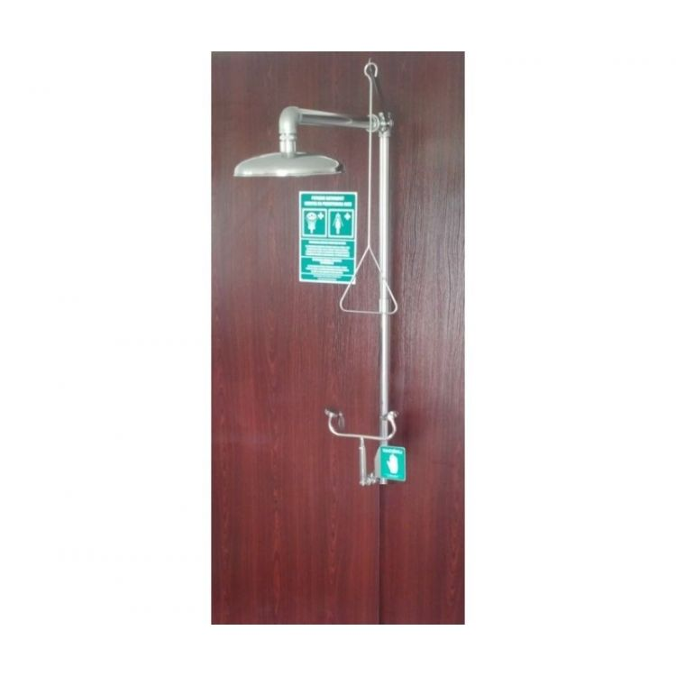 Zestaw oczomyjka plus prysznic TG - 26